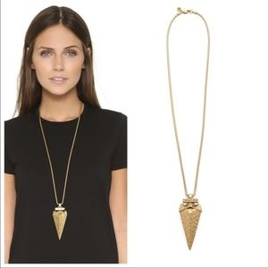 Brand New! Tory Burch Necklace